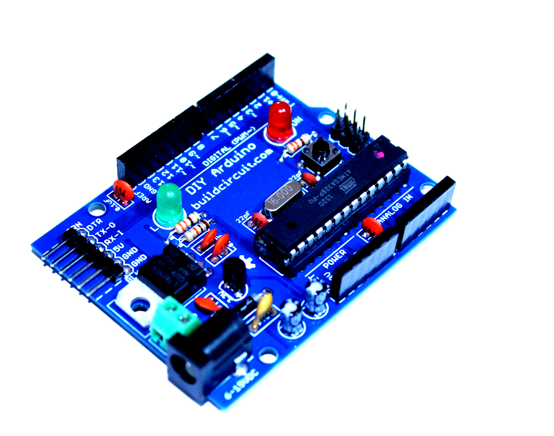 The History Of Arduino Buildcircuit Electronics How To Use Diy Clap Switch Build Circuit