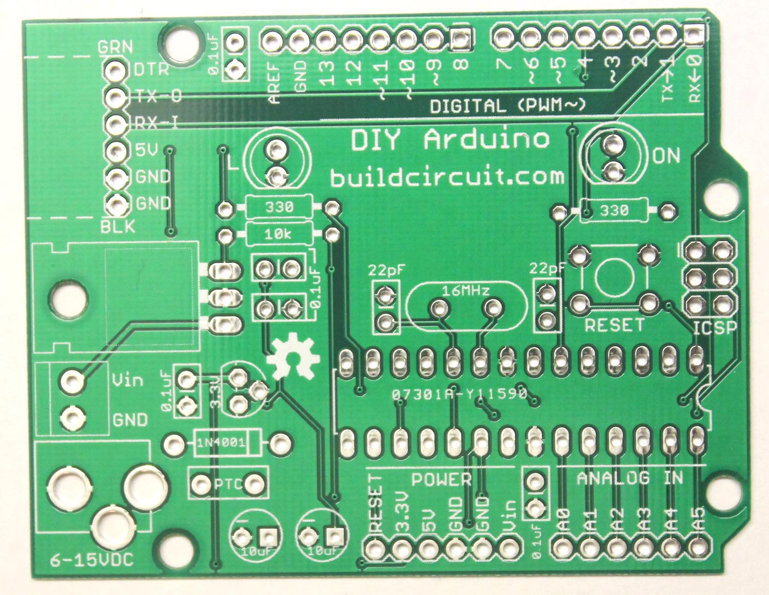 Diy Arduino Buildcircuit Electronics How To Use The Clap Switch Build Circuit