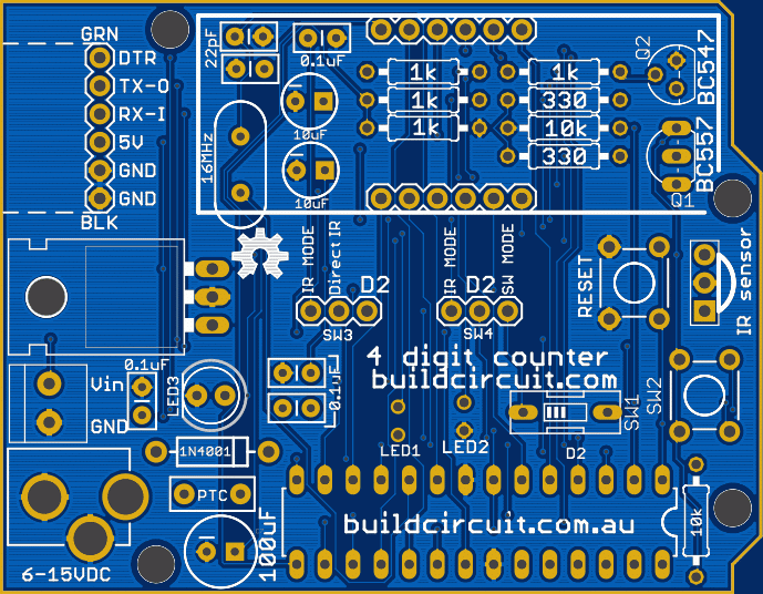 Pcb Design Using Eagle Cad - Best Eagle 2018