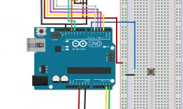 Arduino Project 13-Arduino RTC Time and Date Display on 16×2 LCD