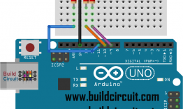 Arduino Project  27-Arduino RGB LED experiment