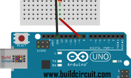 Project Arduino 26-Arduino LED fade in and fade out effect