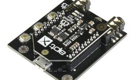 Bluetooth Audio Receiver Board (TWS/Apt-X)