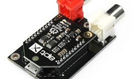 Bluetooth Audio Receiver Board – RCA (Apt-X)