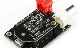 Bluetooth Audio Receiver Board – RCA