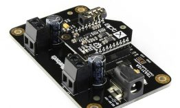 2 x 8 Watt Class D Bluetooth Audio Amplifier Board – TSA3110B(Apt-X)