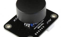 TSA1000 Digital Audio Volume Controller