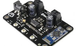 2 x 8 Watt Bluetooth Stereo Audio Amplifier Board – TSA2110B (TWS/Apt-X)
