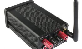 2 x 8 Watt Class D Bluetooth Audio Amplifier – TSA3510