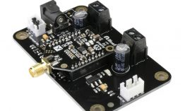 2 x 8 Watt Class D Bluetooth Audio Amplifier Board – TSA3111B (Apt-X)