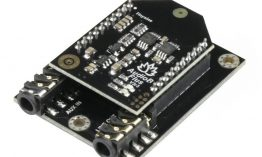 TSA6012 – Bluetooth Audio Receiver Board